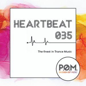 Heartbeat 035 - Trance Mix