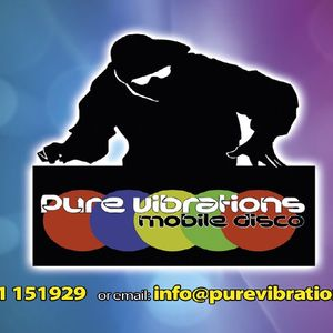 PUREVIBRATIONS MOBILE DISCO