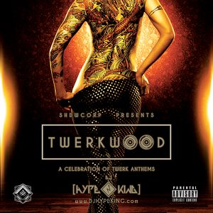 Twerkwood
