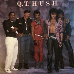 80's Disco Funk - A Little Boogie