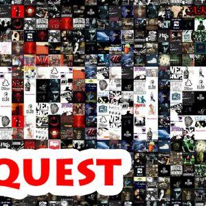 DJ QUEST HIP HOP MIX