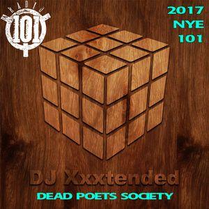 DJ Xxxtended