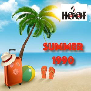 1990 Summer Party Mix