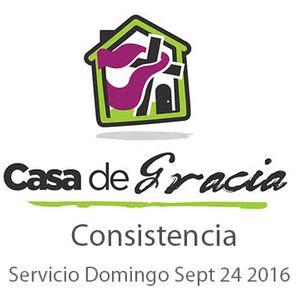 Casa de Gracia Sept 24 2016