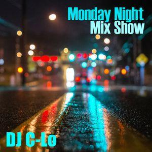 Monday Night Mix Show Episode 32