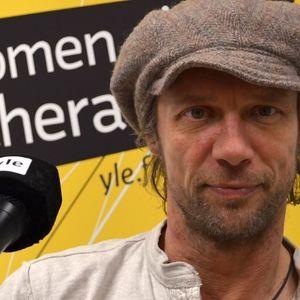 """Antti Reini: """"Jos pelko sanelee mitä pitää tehdä, olen väärällä tiellä"""""""