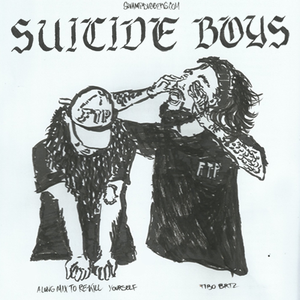 $uicideboy$ 2016: A Long Mix to Re-kill Yourself