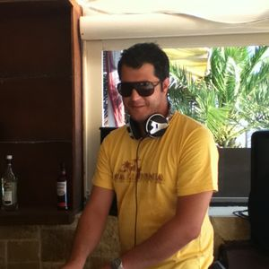 Pano Manara live with A.Papadeas 02.07.2011