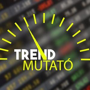 Trendmutató (2017. 06. 09. 18:00 - 18:30) - 1.