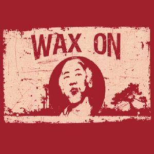 Wax-On (a strictly vinyl mixtape)