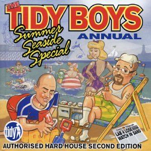 Tidy Boys - Summer Seaside Special Annual (Disc 1)