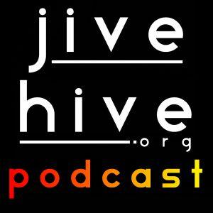 Jivehive.org Podcast Ep 32 - Positron (Studio Mix)