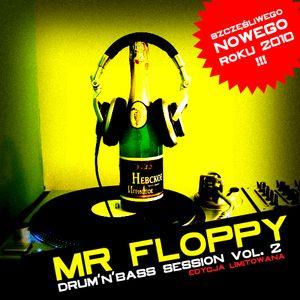 MR Floppy - Drum & Bass Session 2