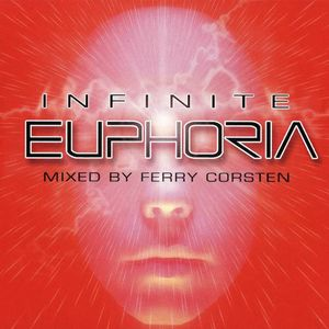 [Compilation #29] Ferry Corsten - Infinite Euphoria (2004) [CD2]