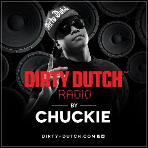 Chuckie - Dirty Dutch Radio 035