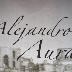 Boleto para Viajar El programa de la Biblioteca Alejandro Aura transmitido el día 04 de Mayo 2012 po