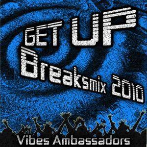 Get Up! Breaksmix 2010