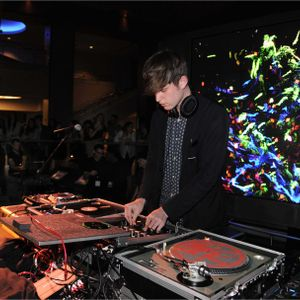 James Blake  - Boiler Room DJ Set 2010