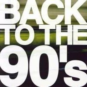 Back to the 90' part.2 - Mixed by DJ Pablo