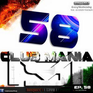 Saumya Mohanty - CLUB MANIA Ep.58