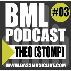 BML PODCAST #03 - THEO