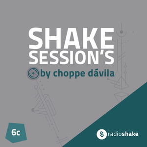Shake Session's - 06c by Choppe Dávila