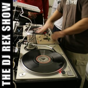 THE DJ REX SHOW January 7, 2009