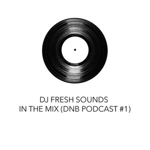 DJ Fresh Sounds - In the Mix (DnB Podcast #1)