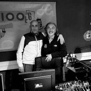 Το keeplife στο Fm 100,6 συνέντευξη - συζήτηση με τον Χρήστο Κατσάνο για το τρέξιμο 31.01.2019