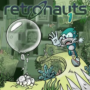Retronauts Episode 81: Sonic the Hedgehog