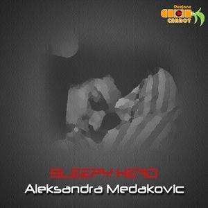 Aleksandra Medakovic - Sleepy Head [ Live Techno Set ]