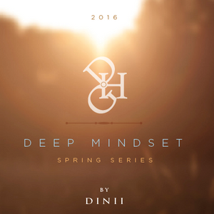 DHG Deep Mind Set Spring Series 0116