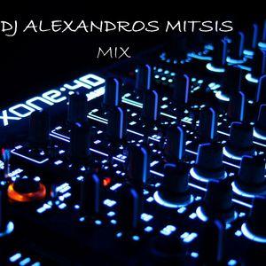 DJ AlexandrosMitsis - Mix2 [Nov2015]