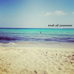 End Of Summer House Mix 2014