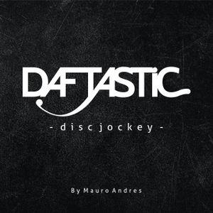 Daftastic - Tuesday (14-08-12 Vol. 1 Tech-Deep-House Mix)