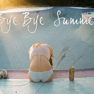 At The End Of Summer Mixtape - indie rock -