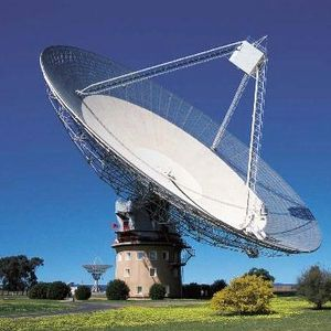 The Science Hour: Week 8 - Exeter Radio Telescope Station (XRT-S)