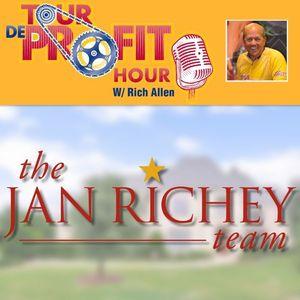 Tour De Profit Hour 02-02-2016 W/ Jan Richey