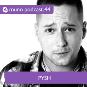 Exclusive Podcast for www.muno.pl - Muno Podcast 44