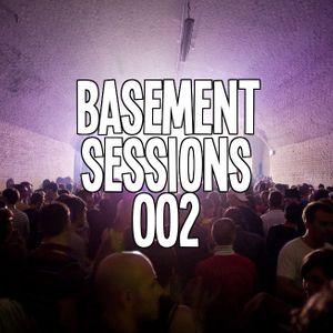Basement Sessions #002