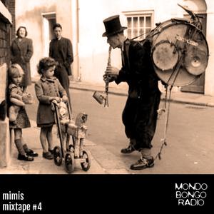 041. Mimis Mixtape #4