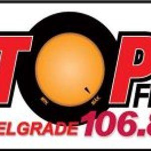 Dj Shori - Top FM mashup