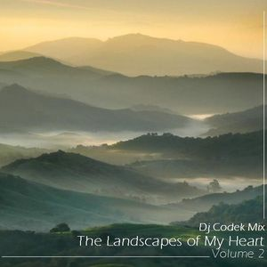 The Landscapes of My Heart: Volume 2