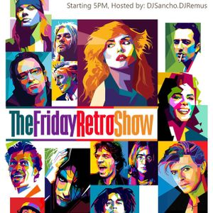 The Friday retro show @Empire Venice