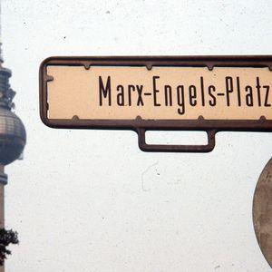 Parker - Platz and Television