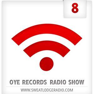 OYE Radio Show 06.11.2011 Pt.2