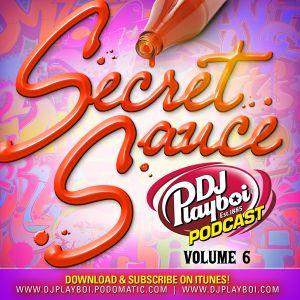 SECRET SAUCE 6 | (Sept/Oct)