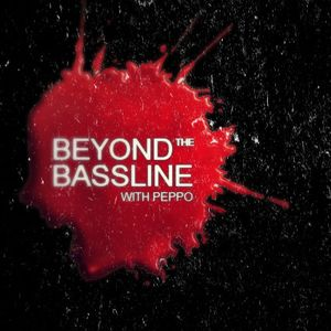 Beyond the Bassline #003 with Peppo LIVE on P7 Radio (19/11/2011)