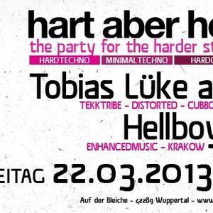O.B.I. @ BUTAN CLUB 22.03.13 ( Germany )