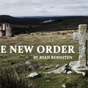 OUDS presents: The New Order, a play by Ryan Bernsten